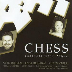 Chess (Dänemark 2001)