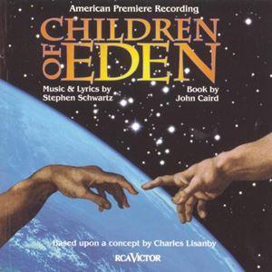 Children Of Eden (New Jersey 1998)