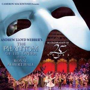 Das Phantom Der Oper (London 2011)