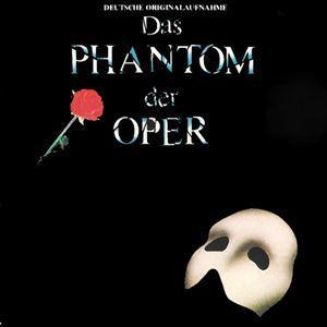 Das Phantom Der Oper (Wien 1989)