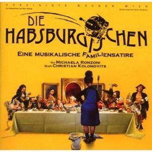 Die Habsburgischen