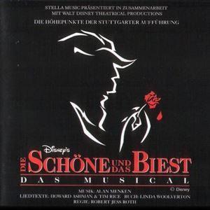 Die Schöne Und Das Biest (Stuttgart 1998)