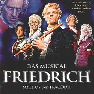 Friedrich - Mythos Und Tragödie