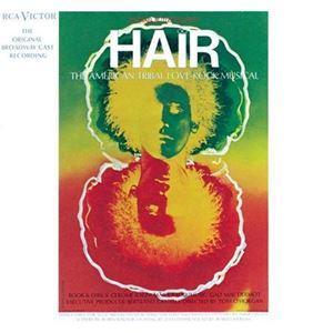 Hair (Broadway 1968)
