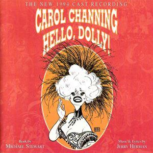 Hello Dolly (Broadway 1994)