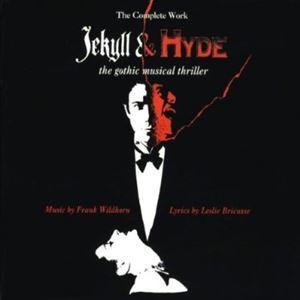 Jekyll Und Hyde (Gesamtaufnahme Studio 1994)