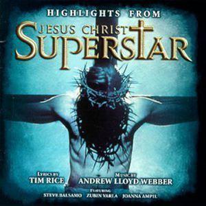 Jesus Christ Superstar (London 1996)