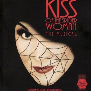 Kuss Der Spinnenfrau (London 1993)