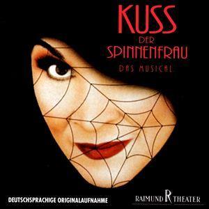 Kuss Der Spinnenfrau (Wien 1993)