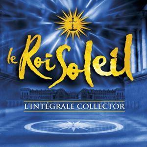 Le Roi Soleil (Gesamtaufnahme Frankreich 2005)