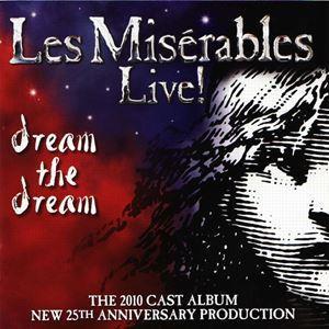 Les Miserables (Jubiläumskonzert London 2010)