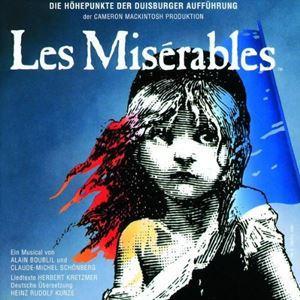 Les Miserables (Duisburg 1996)