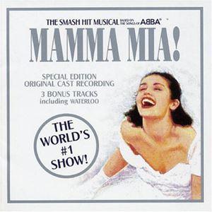 Mamma Mia (London 2004)