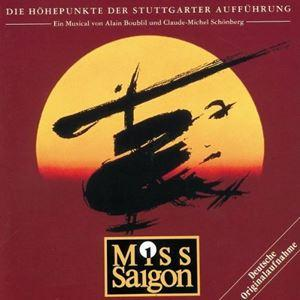 Miss Saigon (Stuttgart 1995)