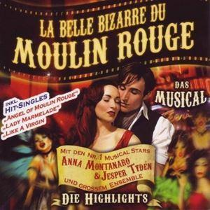 Moulin Rouge (Tour 2009)