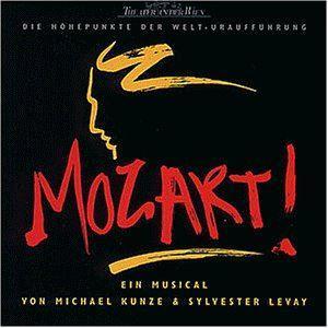 Mozart (Wien 1999)
