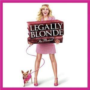 Natürlich Blond