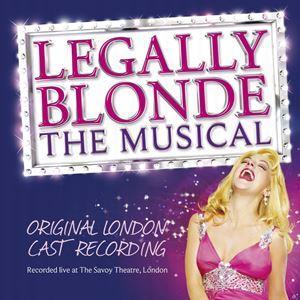 Natürlich Blond (London 2010)