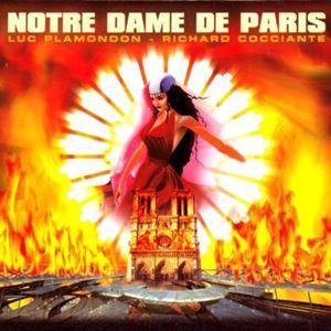 Notre Dame De Paris (Paris 1998)
