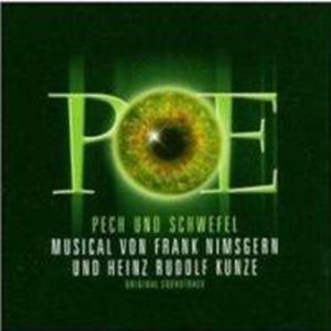 Poe - Pech Und Schwefel