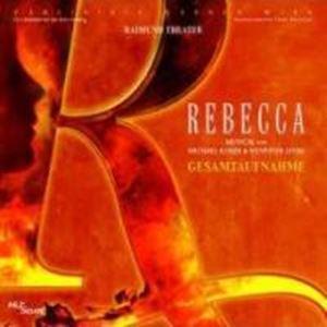 Rebecca (Wien 2007)