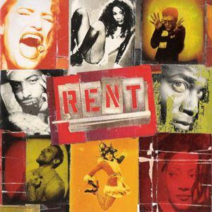 Rent (Broadway 1996)