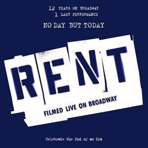 Rent (Broadway 2008)
