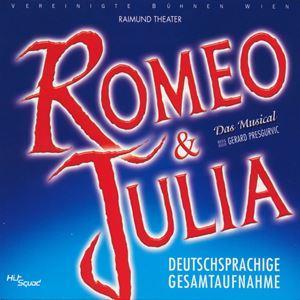 Romeo Und Julia (Wien 2005)