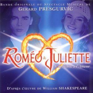Romeo Und Julia (Paris 2000)
