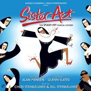 Sister Act (London 2009)