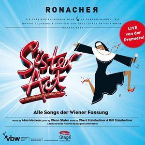 Sister Act (Wien 2011)