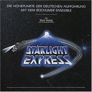 Starlight Express (Bochum 1992)