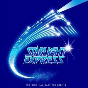 Starlight Express (London 1984)