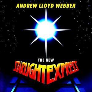 Starlight Express (London 1992)