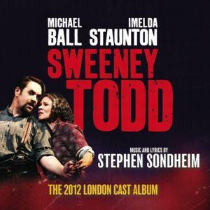 Sweeney Todd (London 2012)