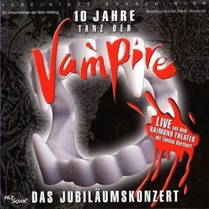 Tanz Der Vampire (Wien 2007)