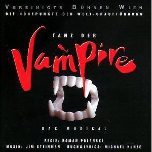 Tanz Der Vampire (Wien 1998)