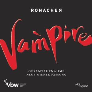 Tanz Der Vampire (Wien 2010)