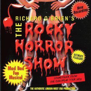 The Rocky Horror Show (Dresden 1994)