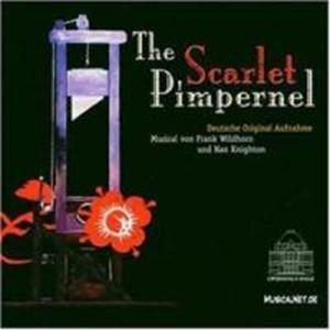 The Scarlet Pimpernel (Halle 2004)