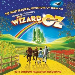 The Wizard Of Oz (London 2011)