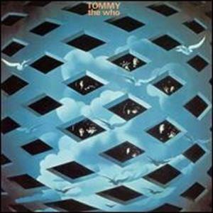 Tommy (Studio 1969)