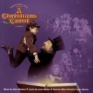 Vom Geist Der Weihnacht (Broadway 1995)