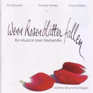 Wenn Rosenblätter Fallen (Studio 2008)