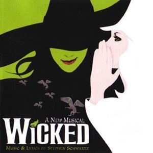 Wicked - Die Hexen Von Oz (Broadway 2003)