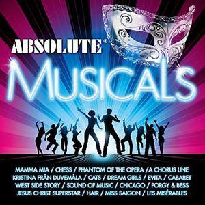 Absolute Musicals