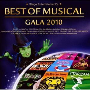Best Of Musical Gala 2010