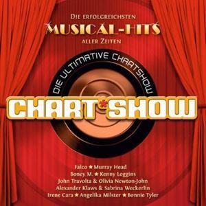 Die Ultimative Chartshow - Musical Hits