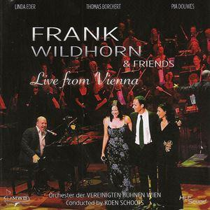 Frank Wildhorn And Friends
