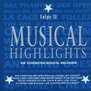 Musical Highlights Vol. 2